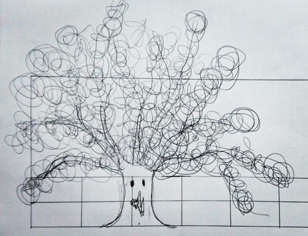 ロートアイアンフェンスデザイン中の一枚